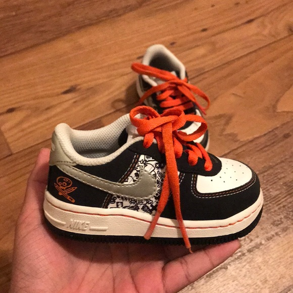 Nike Other - NIKE AIR-FORCE 1s